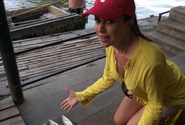 Анастасия Заворотнюк выложила фото с Татьяной Тарасовой, заинтриговав фанатов