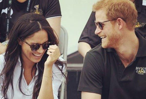 Елизавета II возмущена выходами в свет принца Гарри и Меган Маркл