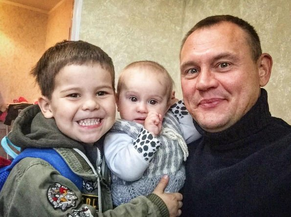 Степан Меньщиков изъявил желание встретиться с биологическим отцом своего сына
