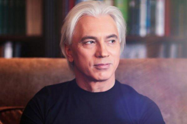 Дмитрий Хворостовский не смог победить рак