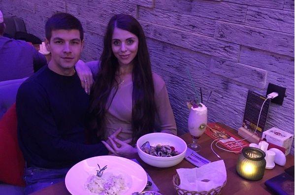 Дмитрий Дмитренко считает, что Ольга Рапунцель его предала