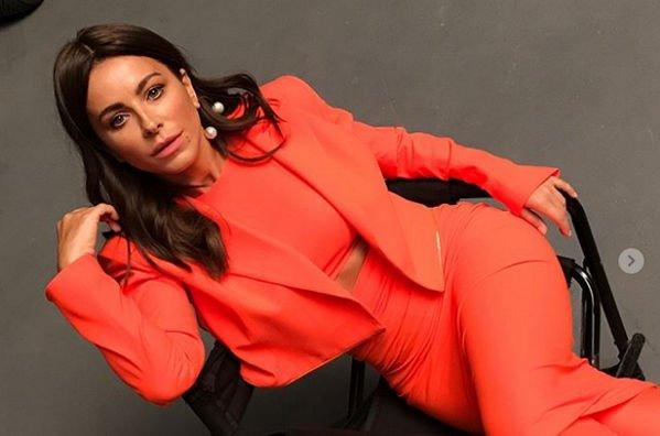 Фанаты считают, что Ани Лорак увеличила груди