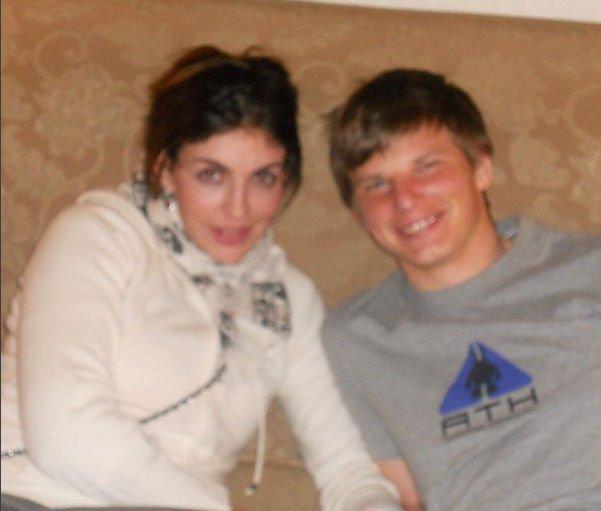 Андрей Аршавин остался без супруги  из-за измены