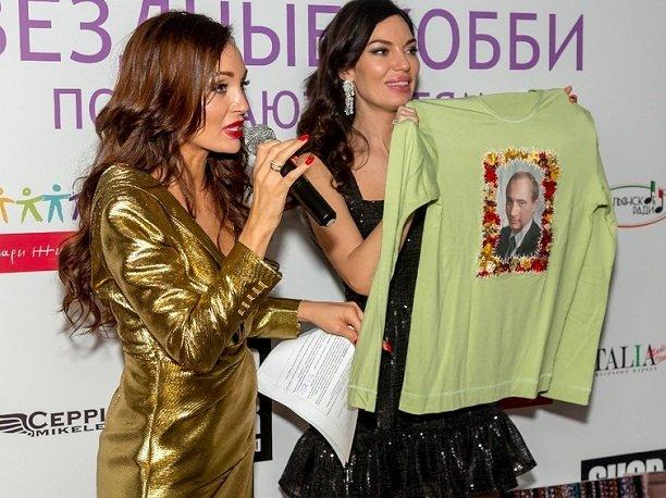 Анастасия Барашкова впервые дала откровенное интервью о личной жизни