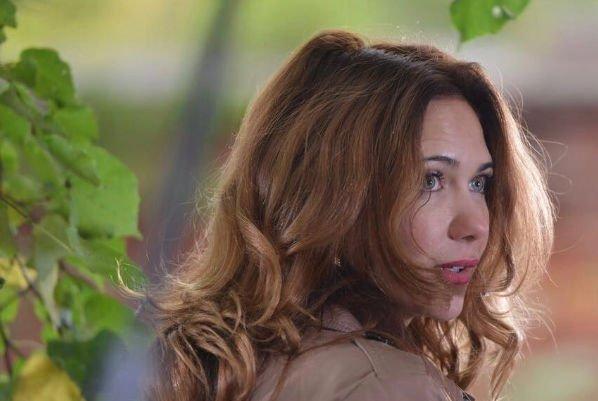 Екатерина Климова опубликовала снимок своей мамы