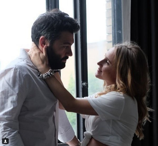 Юлия Ковальчук показала идиллию в семье с Алексеем Чумаковым
