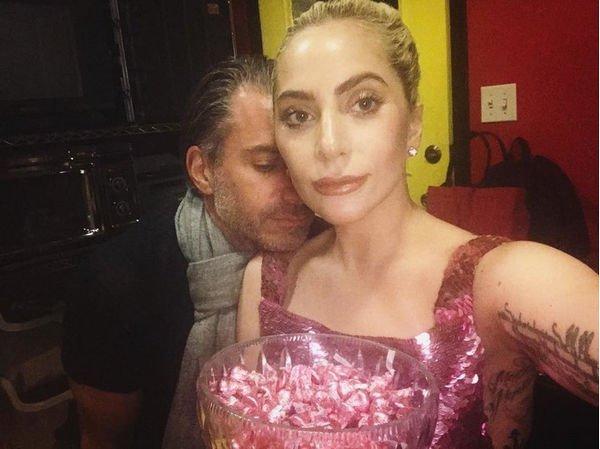 Леди Гага получила предложение от своего избранника