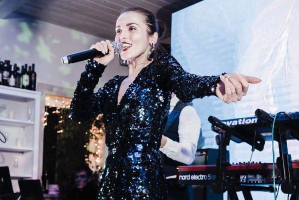 Сати Казанова сыграла пышную свадьбу наКавказе