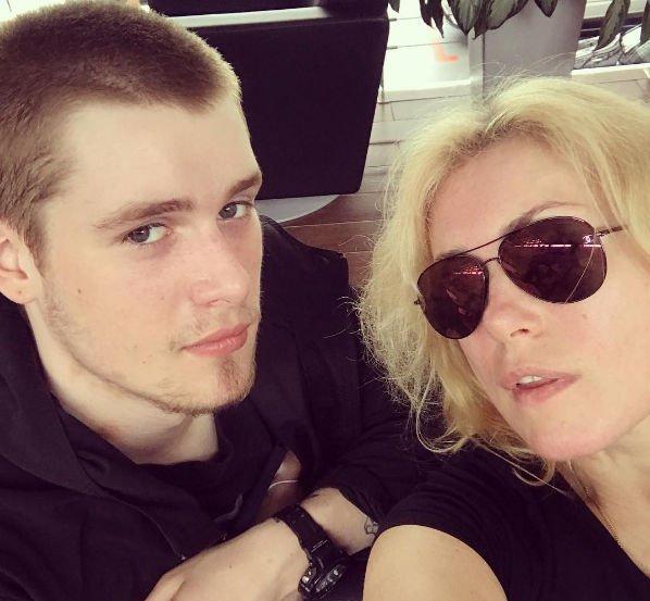 Сын Марии Шукшиной предстанет перед судом за хранение запрещенных веществ