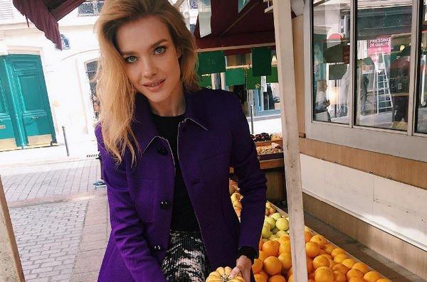 Фанаты обвинили Наталью Водянову в пустой трате денег