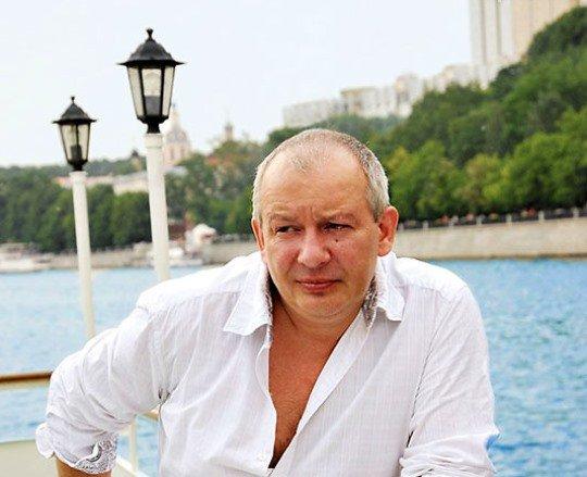 Дмитрий Марьянов скончался на 48-м году жизни