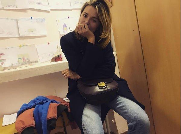 Дочь Михалкова подала наразвод