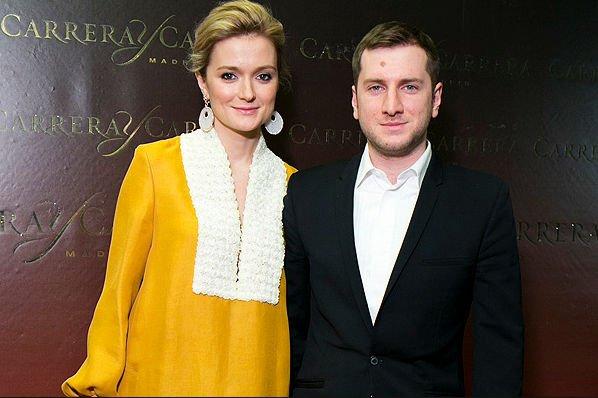 Надежда Михалкова подала наразвод сРезо Гигинеишвили