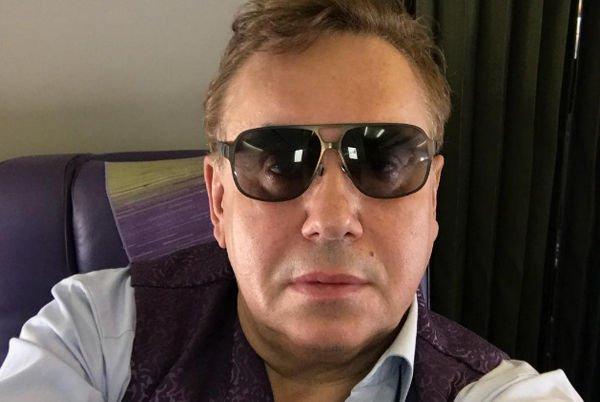 Станислав Садальский отказался финансово помочь своим племянникам