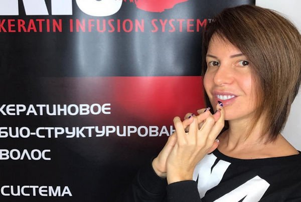 Наталья Штурм отправилась на«Дом-2»