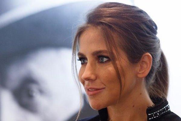 Юлия Барановская поведала о своем отношении к разводу бывшего мужа