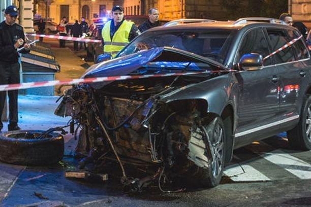 Нарушительница Алена Зайцева не признаёт вину после ДТП в Харькове, унёсшего жизни 5 человек