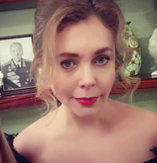 Божена Рынска в недоумении от заявления любовника о Ксении Собчак