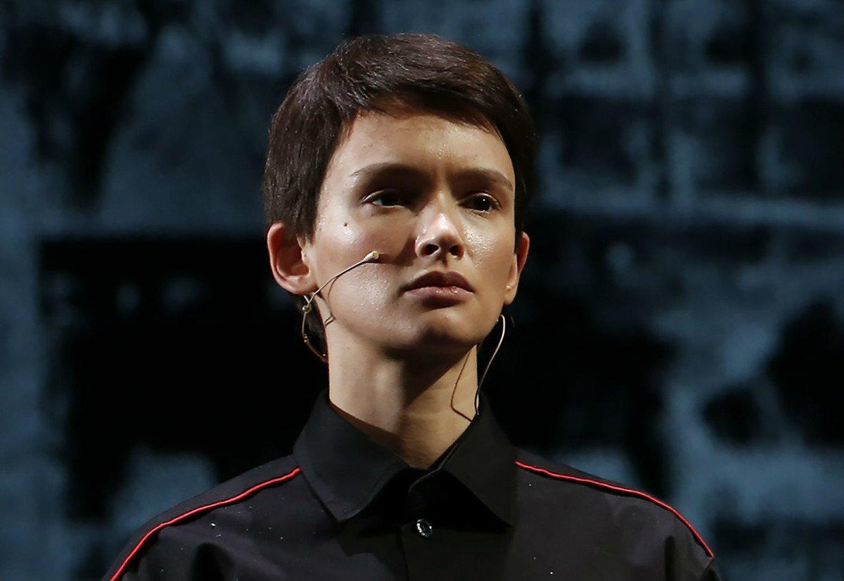 Паулина Андреева повергла в шок своим новым имиджем