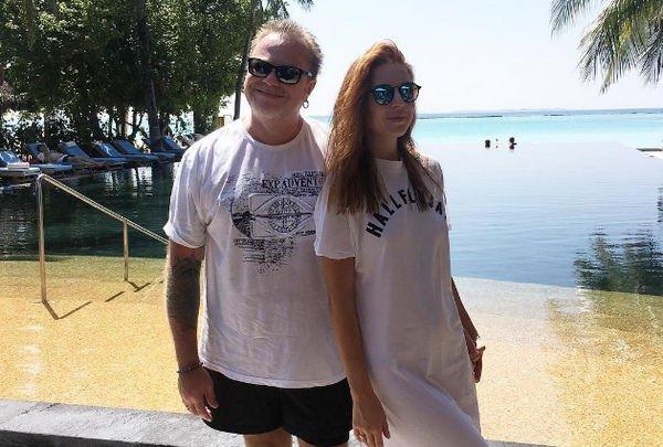 Наталья Подольская и Владимир Пресняков часто конфликтуют