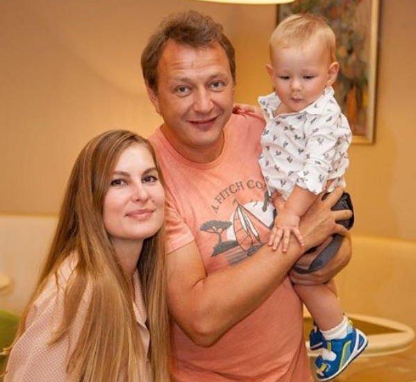 Годовалый сын Марата Башарова снялся впроекте «Идеальный ремонт»