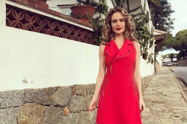 Наталья Чистякова-Ионова с трудом приняла свою внешность