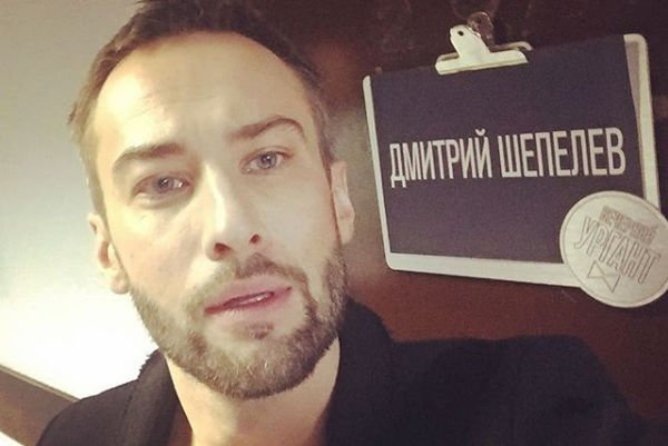 Новая возлюбленная Дмитрия Шепелева не позволяет Платону видеться с родными