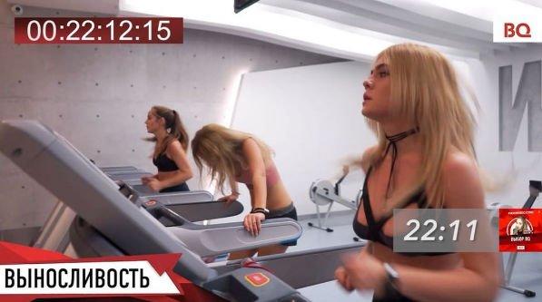 Максим Фадеев всесторонне пытается испытать новую солистку группы Серебро