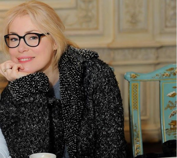 Мария Шукшина будет вести новое ток-шоу