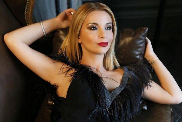 Ольга Орлова резко ответила подписчице, обвинившей ее в забвении Жанны Фриске