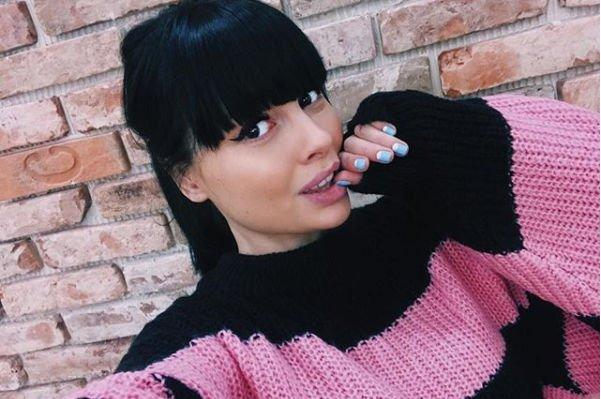 Нелли Ермолаева готовится к рождению первенца