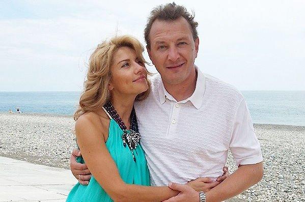 Бывшая супруга Марата Башарова подает всуд на артиста