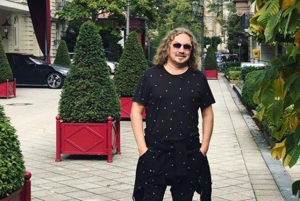 Игорь Николаев растрогал милым снимком с двухлетней дочерью