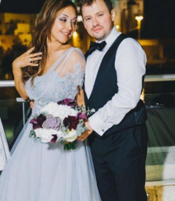 Супруга Андрея Гайдуляна впервые решила прокомментировать новость о разводе