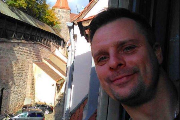 Александр Носик впервые решился рассказать о причинах развода