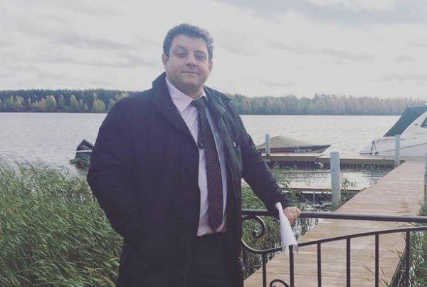 Михаил Полицеймако не может простить себе, что не смог найти денег на лечение отца