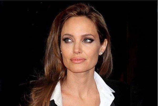 Анджелина Джоли намерена восстановить здоровье, пошатнувшееся после развода