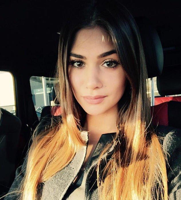 Настасья Шубская опубликовала редкое фото Веры Глаголевой