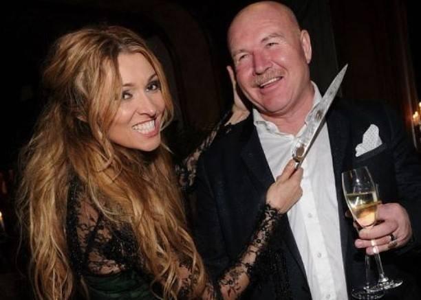 Ажелика Агурбаш изощренно обманула бывшего мужа на 70 миллиона рублей