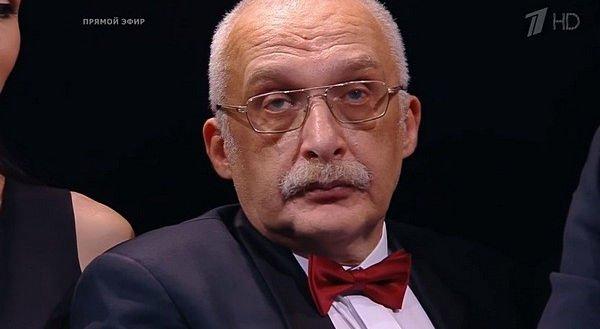Ровшан Аскеров возмущен поведением Александра Друзя