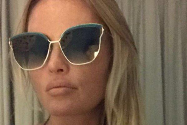 Дана Борисова поделилась тем, что завершила лечение от наркозависимости