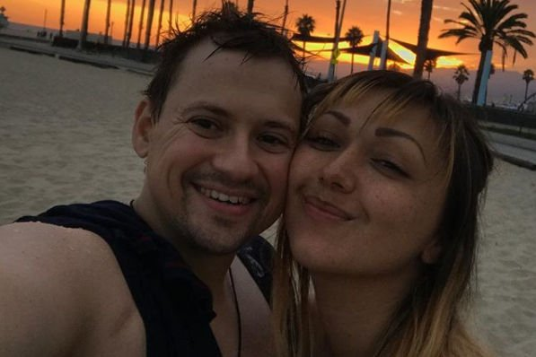 Андрей Гайдулян официально развелся с женой