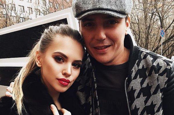 Артемова Александра иКузин Евгений стали мужем и супругой