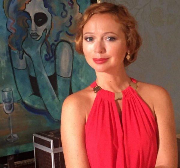 Елена Захарова раскрыла свои планы на будущее