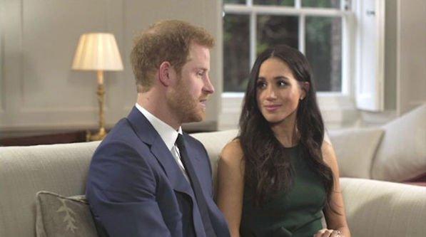 Появилась более подробная информация о предстоящей свадьбе принца Гарри и Меган Маркл