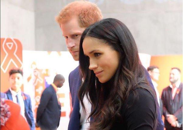 Кейт Миддлтон высказала свое мнение о помолвке принца Гарри и Меган Маркл