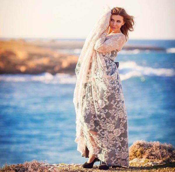 Ирина Агибалова начинает новый бизнес, открыв салон красоты