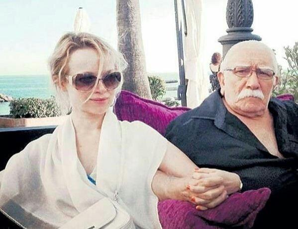 Армен Джигаржанян требует наказать бывшую жену