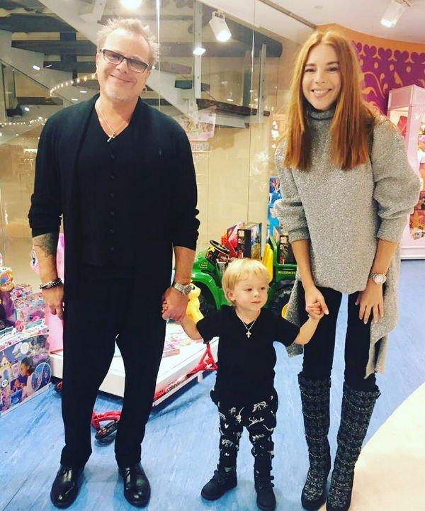 Наталья Подольская заставила говорить фанатов о своем интересном положении