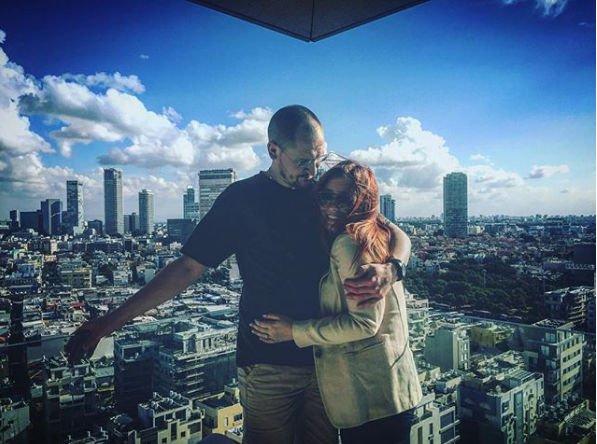 Анастасия Спиридонова получила предложение руки и сердца